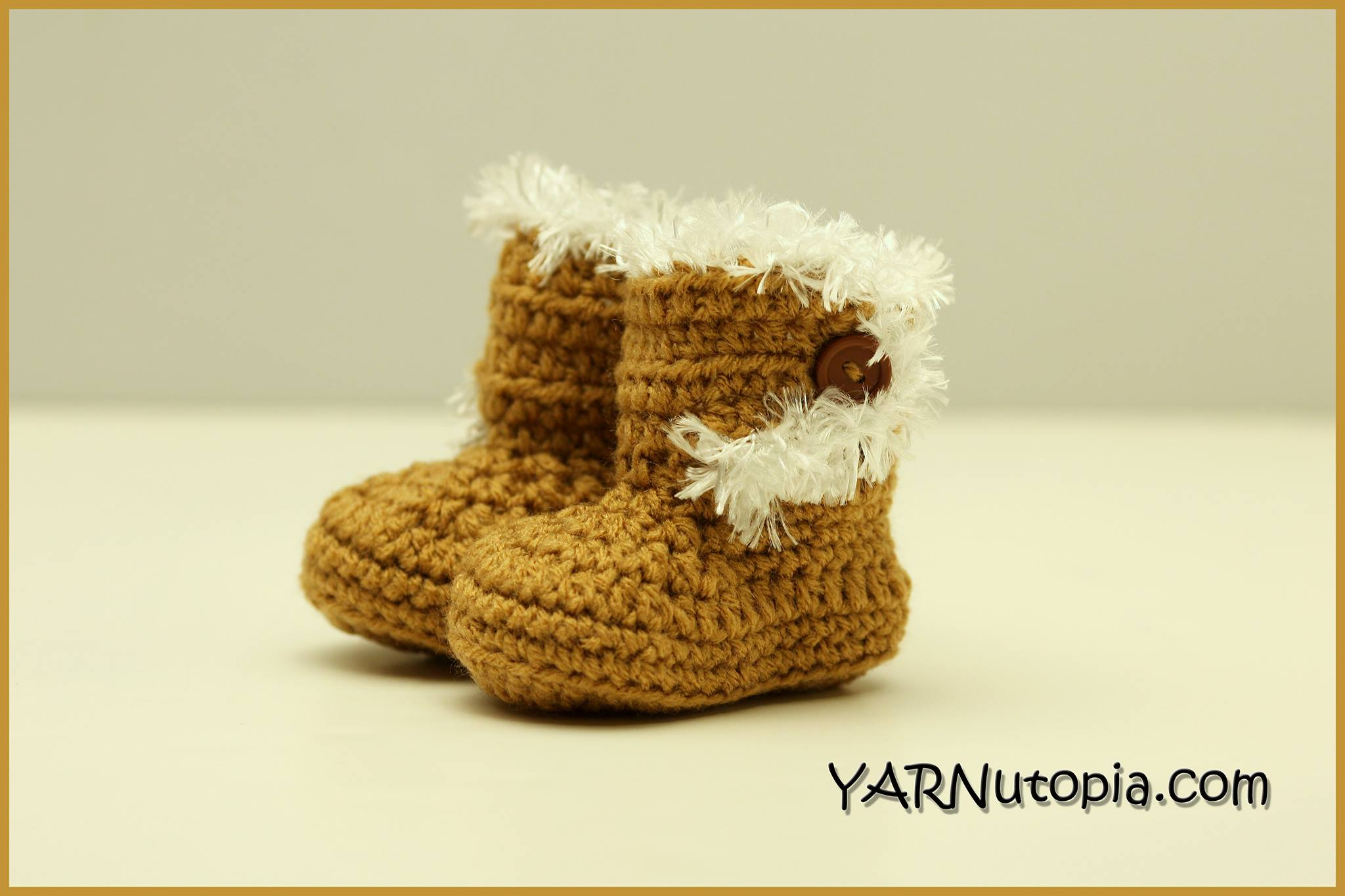 Crochet Glossary