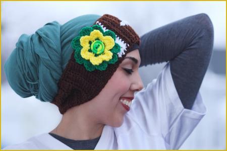 nfl headband « YARNutopia by Nadia Fuad 0ffeb1e0669