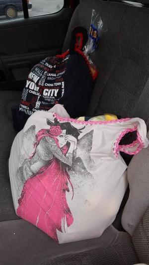 Market Bag 31