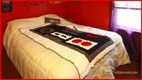 Pixel Blanket2