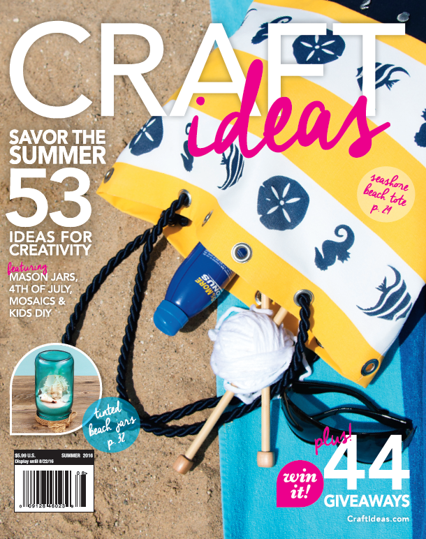 craft-ideas-summer-2016