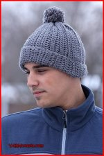 Crochet Tutorial: Shred the Slopes Hat