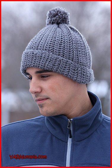 Crochet Tutorial  Shred the Slopes Hat d89ccf944ef