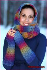 Crochet Tutorial: Warm WafflesHandwarmers