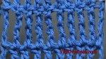 Stitch Gallery & Glossary Episode #5: Double-TrebleCrochet