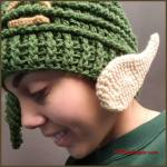 Crochet Tutorial: ElfEars