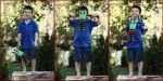 Crochet Tutorial: Frederick the Misfit MonsterToy