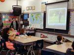 Taking Crochet to ElementarySchool