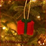 12 Days of Christmas: Gift BoxOrnament