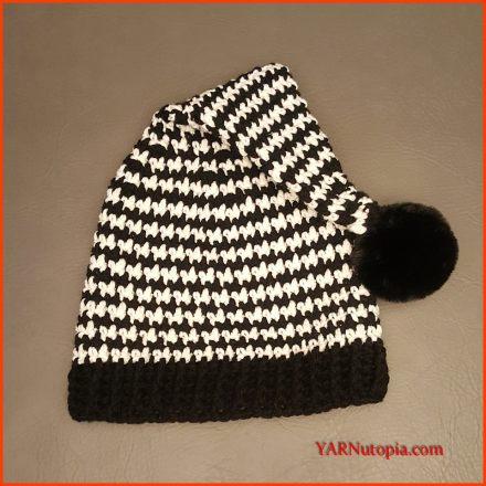 Hats Yarnutopia By Nadia Fuad