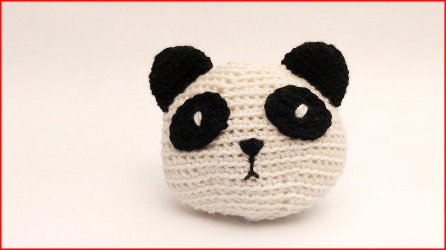 Crochet Tutorial Panda Plush Amigurumi Yarnutopia By Nadia Fuad