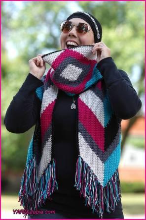 Free Crochet Pattern Yarnutopia By Nadia Fuad