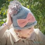 Crochet Tutorial: Soft Hygge Beanie Hat