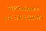 YARNutopia's 50K Facebook GIVEAWAY!!! (Closed–we have a winner!)