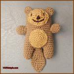 Crochet Tutorial: OtterAmigurumi
